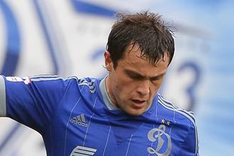 Алан Касаев надеется на скорые успехи «Динамо»
