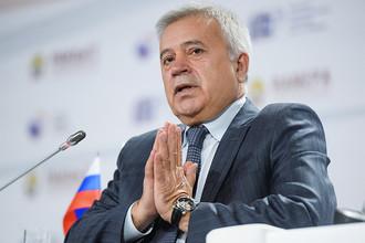 Вагит Алекперов, президент НК «ЛУКойл», $12,2 млрд