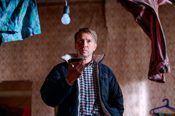 Кадр из фильма «Норвег»