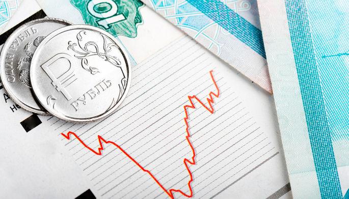 Рублю от нефти не уйти