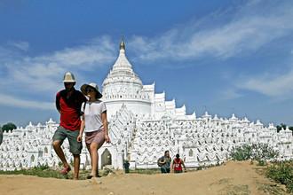 Древний город Паган, Мьянма