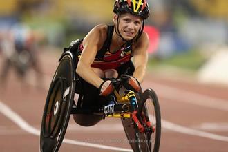 Паралимпийска чемпионка Марике Вервут хочет сделать эвтаназию