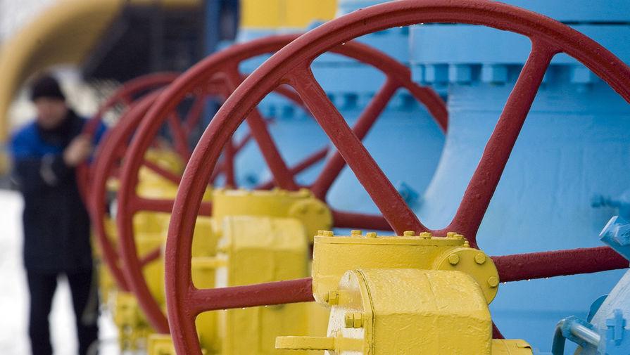 РњРёРЅСЌРєРѕРЅРѕРјРёРєРё Германии оценили запасы газа РІСЃС'ране
