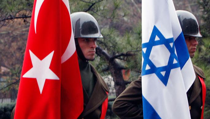 «Нужно выиграть выборы»: зачем Нетаньяху налаживает отношения с Турцией