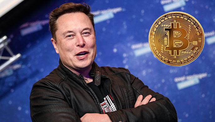«Талантливый манипулятор»:зачем Маск роняет биткоин