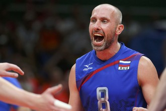 Россия вспомнила чемпионскую игру