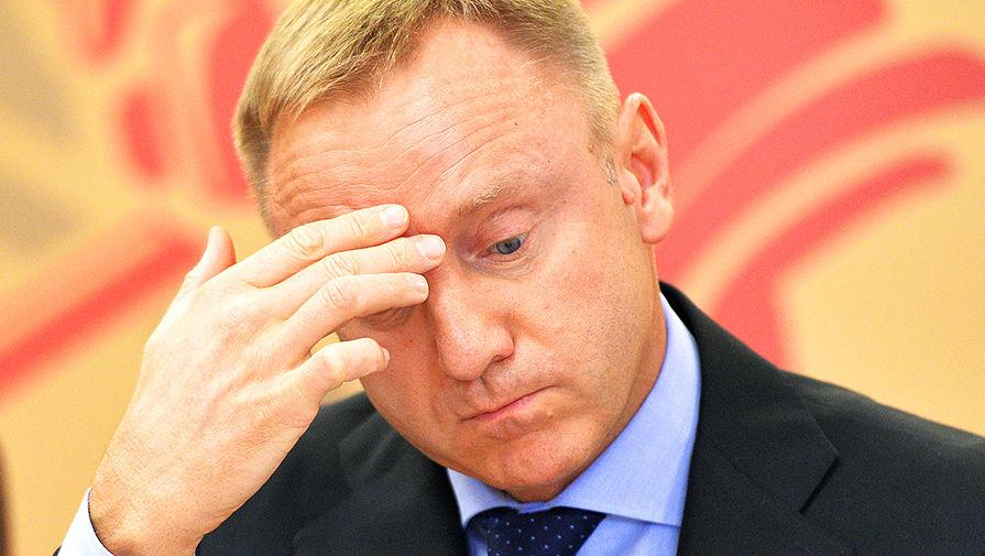 Министр образования Дмитрий Ливанов отправлен в отставку Газета ru