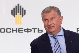 2. Президент и председатель правления НК «Роснефть» Игорь Сечин ($13 млн)