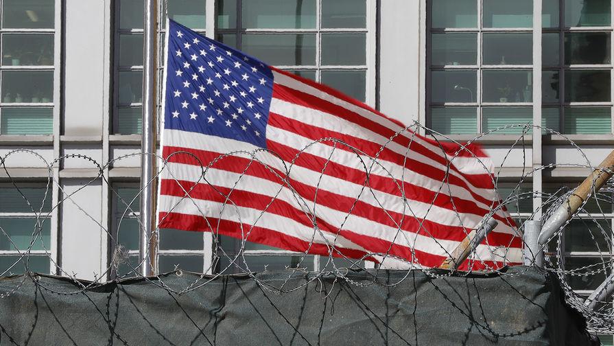 Адмирал призвал США перейти к «наступлению» на Россию