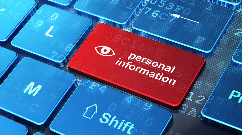 Найден новый способ слива персональных данных