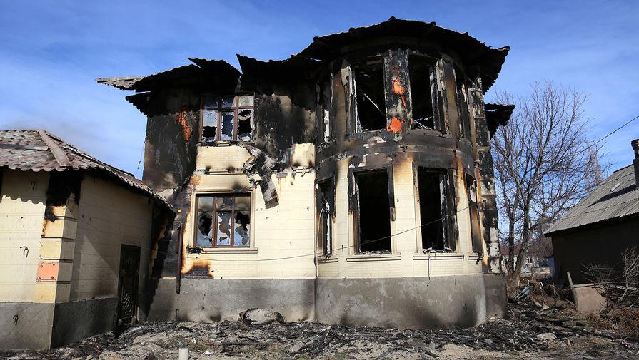 Число жертв беспорядков на юге Казахстана выросло до 10 человек