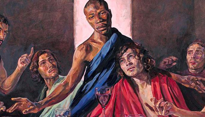 Темнокожий Иисус: в РПЦ сформулировали свою позицию