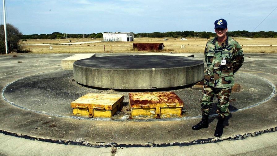 Триллион на войну: США модернизируют ядерную триаду