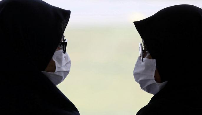 «До 200 тысяч зараженных»: как распространяется коронавирус