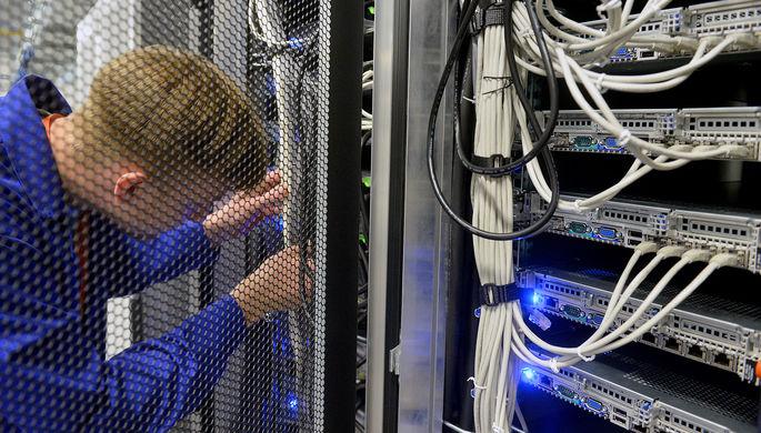 Исчезающе мал: что мешает развиваться российскому IT-сектору