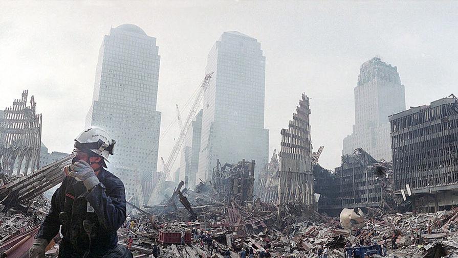 Астма, рак, ПТСР: как живут ликвидаторы последствий теракта 11 сентября