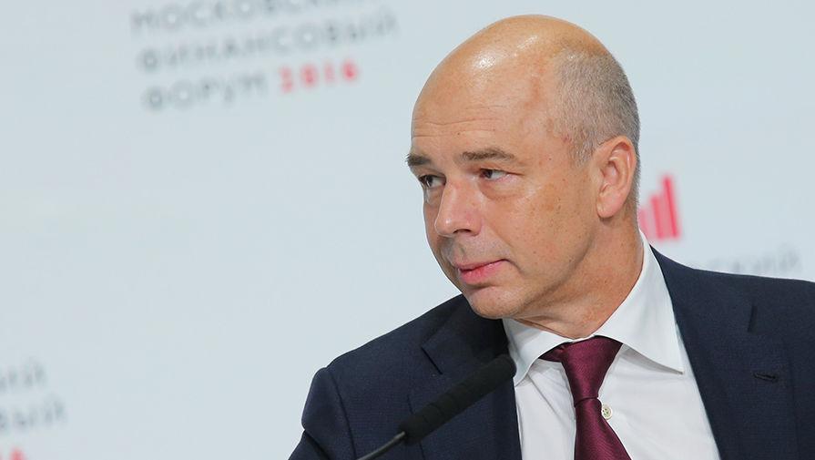 Минфин заявил, что Россия профинансирует все расходы в случае наложения санкций на госдолг