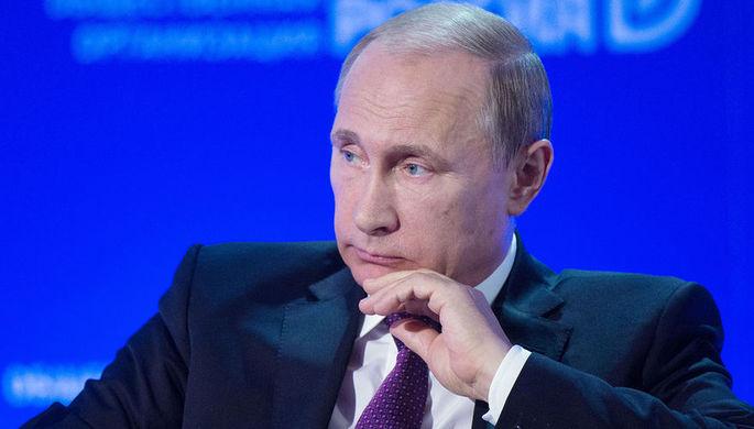Путин обратил внимание правительства на госзакупки