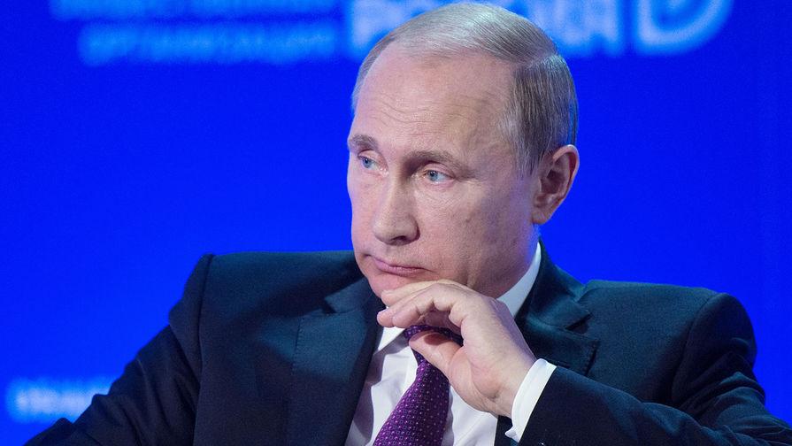 Кандидат в президенты США мучает сотрудников из-за Путина