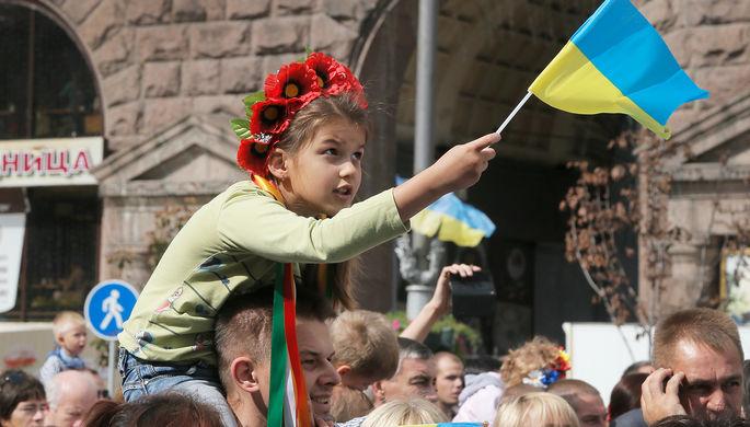 «Другая эра»: на Украине рассказали об отношениях с Россией