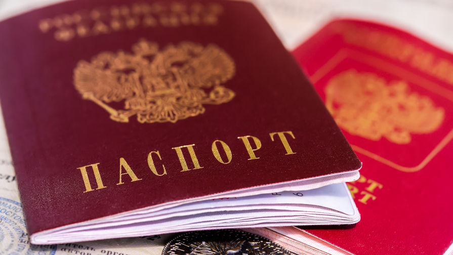 Срок действия истекшего паспорта РФ могут продлить на месяц