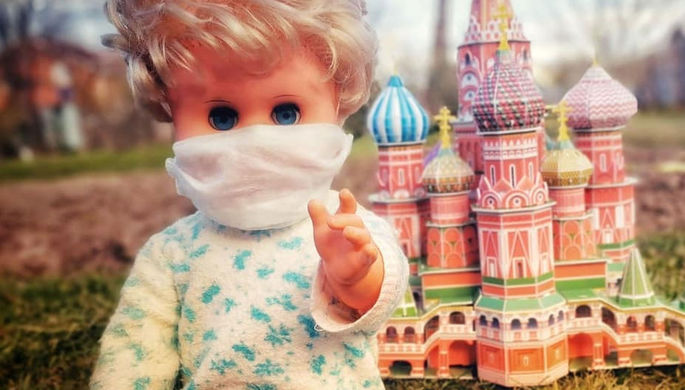 «Это бред»: доктор Мясников «развеял фейк» о масках