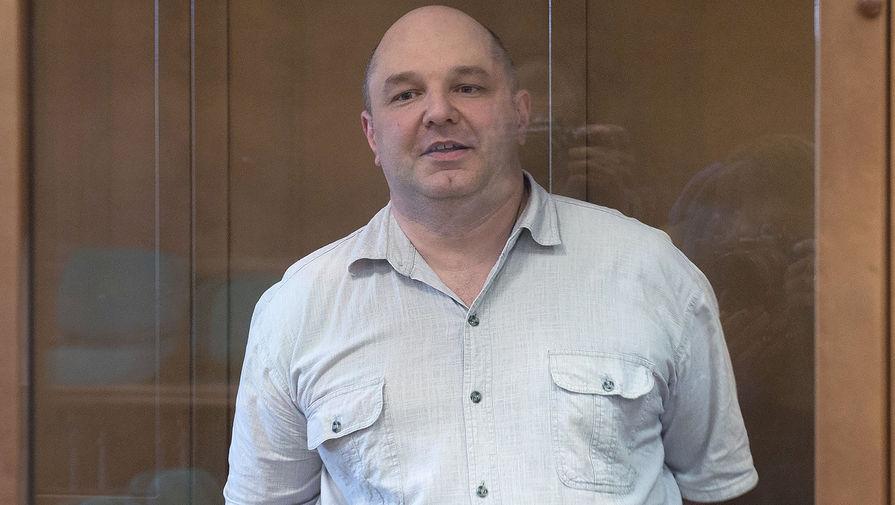 Экс-сотрудник Главного разведывательного управления Геннадий Кравцов