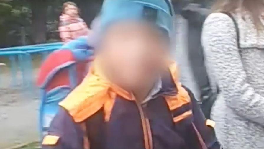 Третьеклассник, который выжил из школы четырех учителей и держит в страхе весь