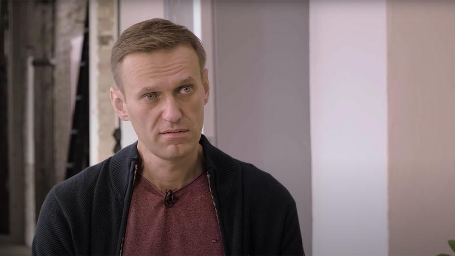 ФСИН: передача дела Навального в суд это обычная практика