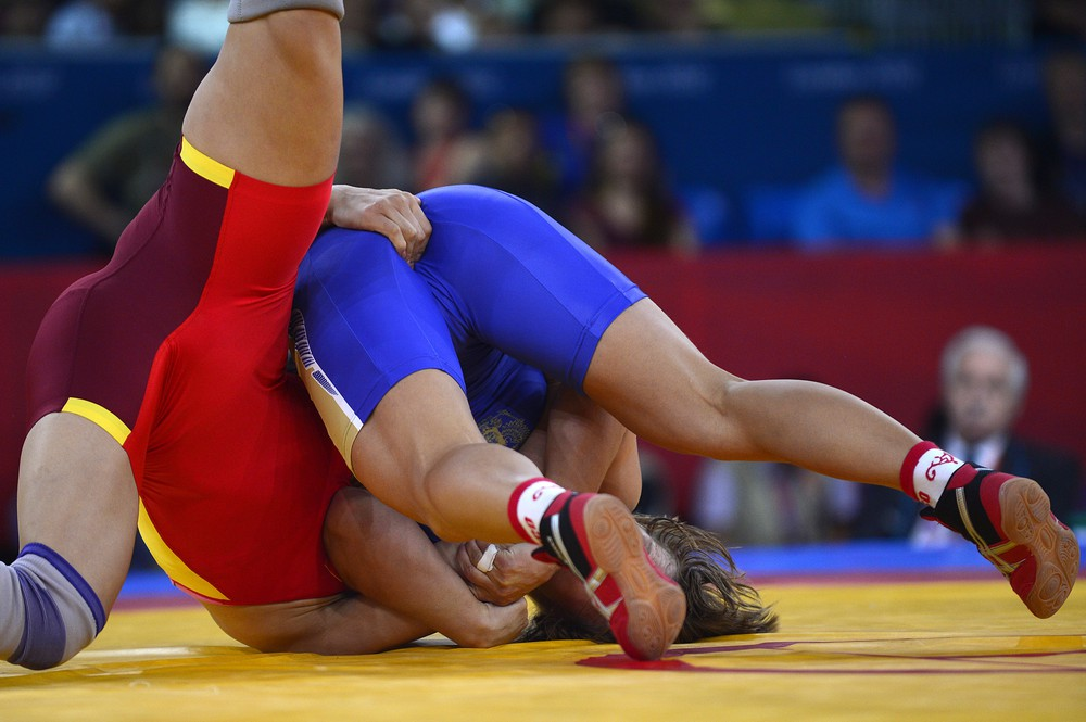 wrestling and the rhetorical devices i used to raise awareness on the benefits of the sport to child I have said previously that one of the most important and lasting benefits of holding public inquiries into these criminal and tragic stories, is that this can and should change public awareness.