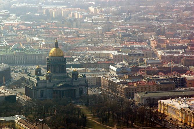 807b14bf75ad7 ... Стоимость квартир в центре Питера начинается от 70 тыс. рублей за метр