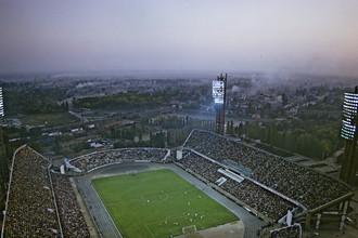 Стадион «Кубань» через несколько лет перестанет быть домом для одноименного клуба