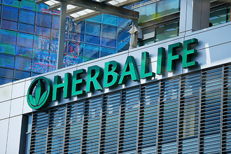 Компании Herbalife грозит закрытие