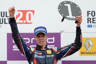 Даниил Квят надеется со временем стать лидером «Формулы 1»
