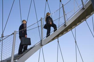 Только 4% беднейших американцев имеют шанс добраться до вершины социальной лестницы