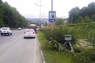 можно ли стоять перед знаком парковки
