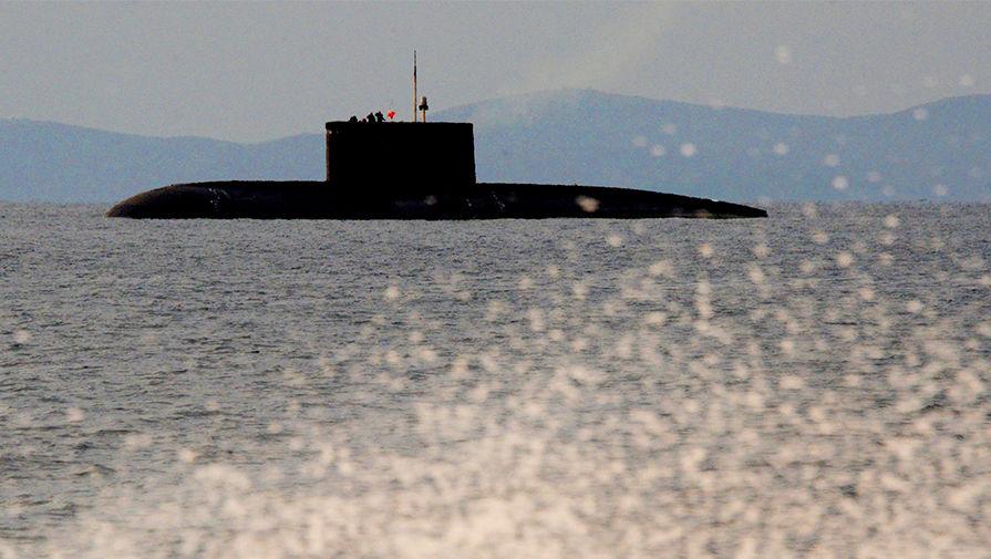 Сколько подводных лодок в россии на 2018 191