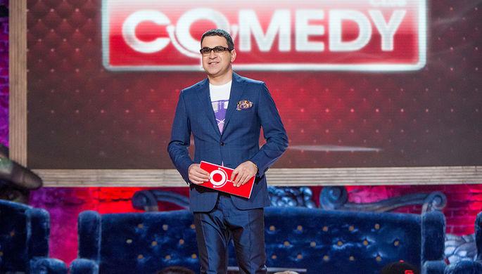 «Шутить в 500-й раз могут только резиденты Comedy Club»