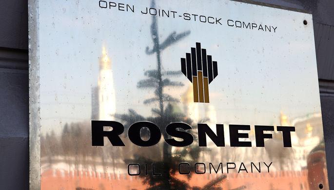 «Роснефть» станет главным выгодополучателем при восстановлении цен на нефть»