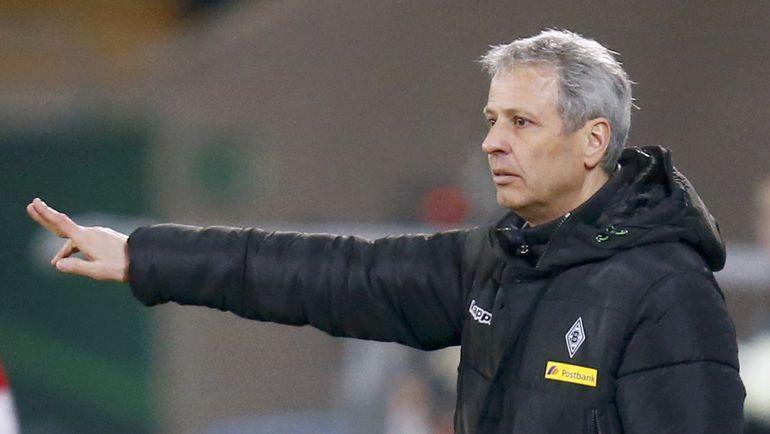 Агент экс-тренера Боруссии высказался об интересе к своему клиенту со стороны Локомотива