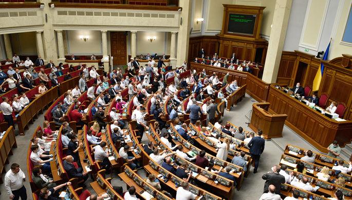 «Пожертвовать парламентом»: Рада под угрозой роспуска