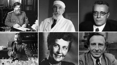 Какие российские и советские ученые могли получить Нобелевскую премию по медицине