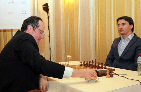 «Шахматный мир держится на энтузиастах»