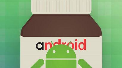 Google представила новую бета-версию Android Nutella
