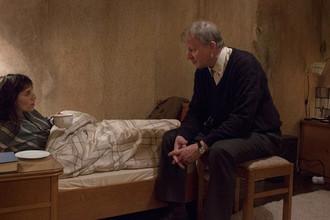 Кадр из фильма «Нимфоманка» (2013)