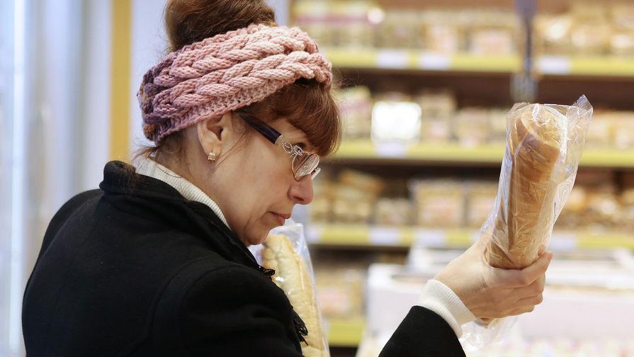 Бедная Россия: рекордная инфляция не спасет доходы