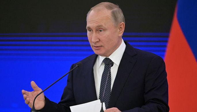 Согласны на саммит: ООН, КНР и Франция поддержали Путина
