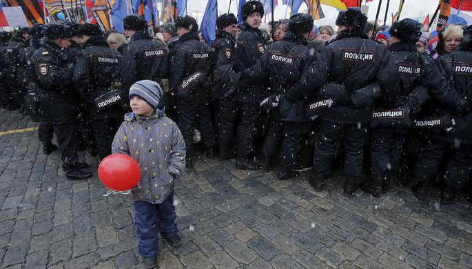 «Полиция 90-х была гуманнее, разумнее и честнее»