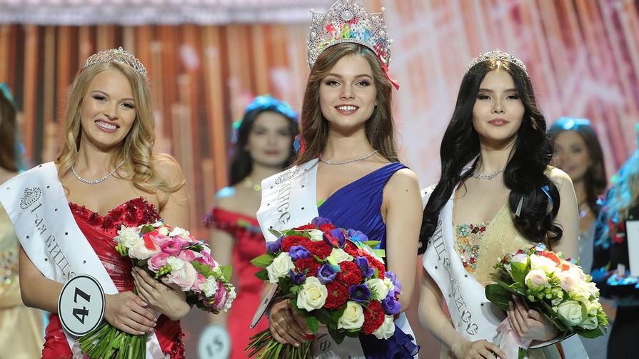 Юлия Полячихина прокомментировала свою победу в конкурсе