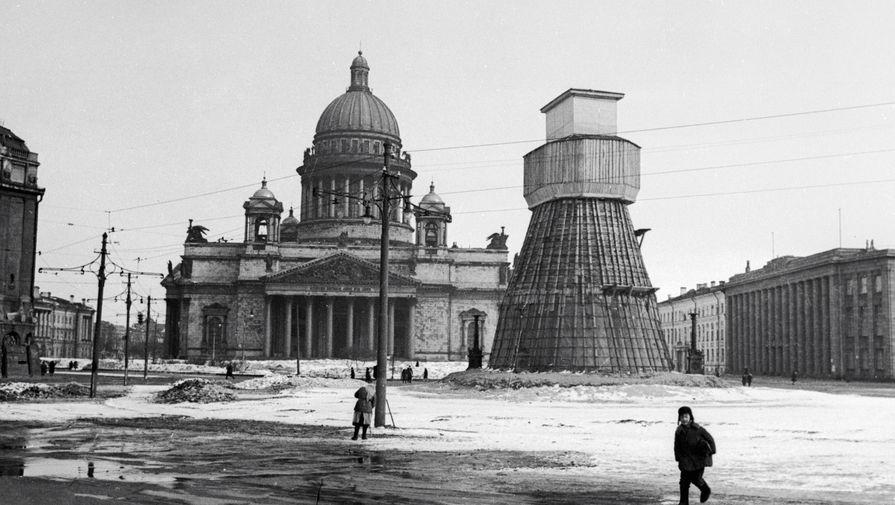 Главархив Москвы впервые опубликовал документы о помощи Москвы блокадному Ленинграду